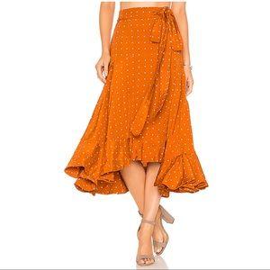 Faithful the Brand Kamares Skirt